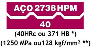 Aço 2738 HPM40.php