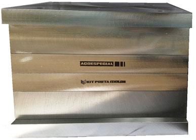 Kit Porta molde