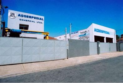 Área Externa AÇOESPECIAL.php