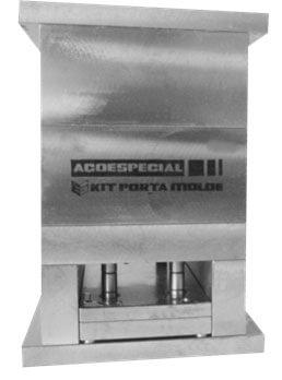 Kit Porta Molde Esquadrimold