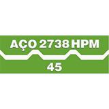 Catálogo Aço 2738 HPM45