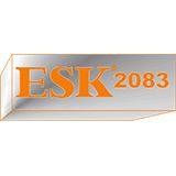 Catálogo Aço ESK 2083