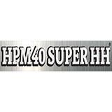 Catálogo Aço HPM40 Super HH