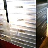 Distribuidor de Aço H13