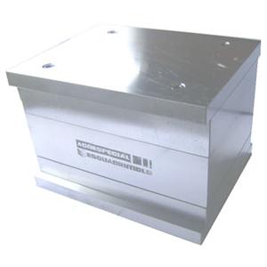 distribuidor de aço p20